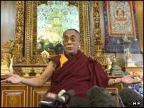 31 مارس 1959؛ «دالای لاما» رهبر رو�انی تبت وارد هندوستان شد