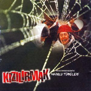 Grup Kızılırmak - Pir Sultan'dan Nesimi'ye Anadolu Türküleri 1994